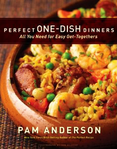 The Next Book: Perfect One-Dish Dinners