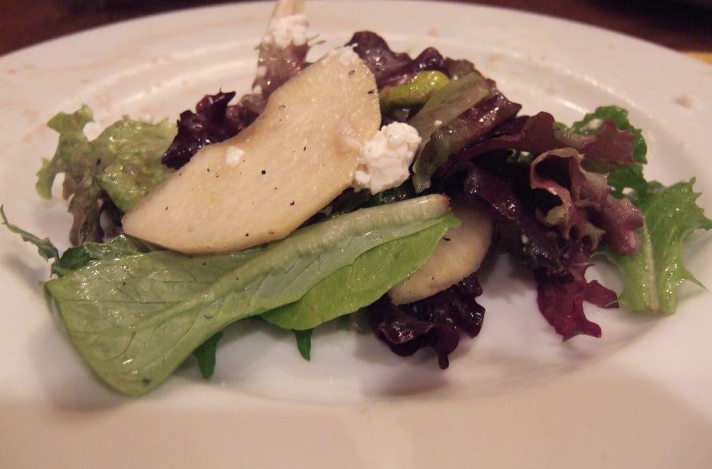 Off Topic: Arizona Biltmore Salad