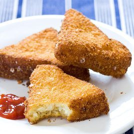 Cook's Country: Cheese Frenchees