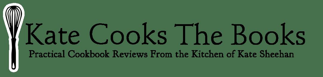Kate Cooks the Books