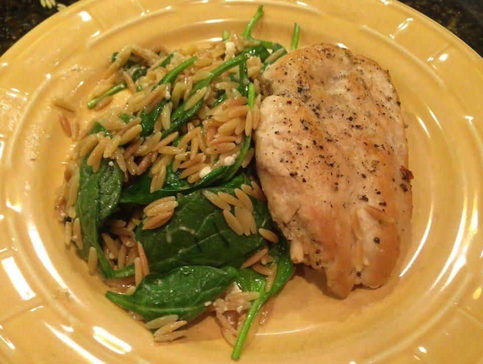 America S Test Kitchen Chicken Salad