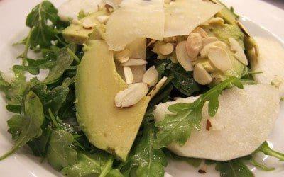 A+ Salad