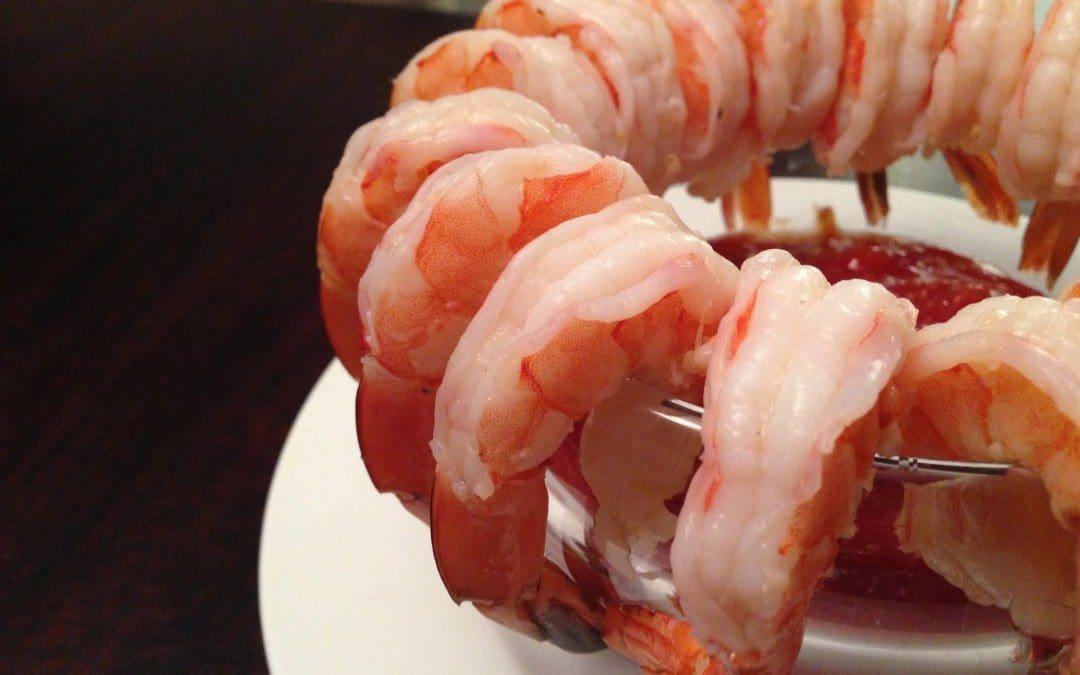 how to cook shrimp for shrimp cocktail